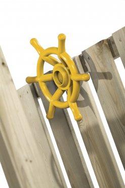 Kormidlo žluté