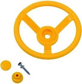 Volant - žlutý